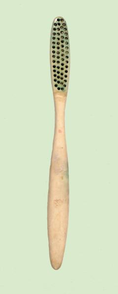 Market Street Toothbrush