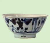 Link to rice bowl information