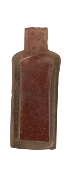 Market Street Chinese Medicine Bottle